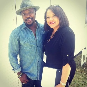 Max & Anthony Hamilton