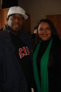 Ms Hen & DJ Premier