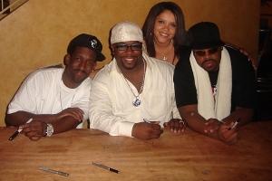 Ms Henny & Boyz II Men