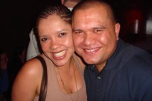 Ms Henny & DJ Sirvere
