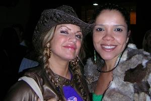 Ms Henny & Fergie