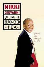 Nikki Giovanni book