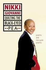Nikki Giovanni book