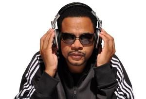 DJ Nabs headphones