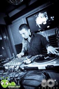 DJ Nasser T 2