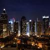 IllVibes cityscape