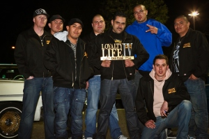 Loyalty Crew