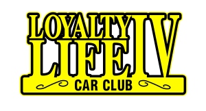 Loyalty IV Life logo