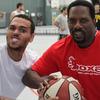Rod & Chris Brown