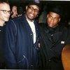 Rod & Jam Master J