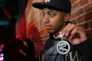 DJ Rampage 1