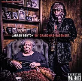 Jarren album