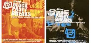 Pogo break beats cd