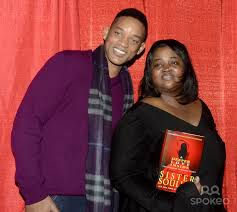 Will Smith and Sister Souljah