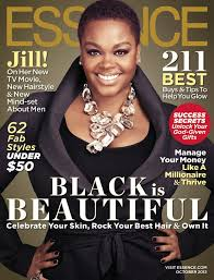 Essence Magazine 2