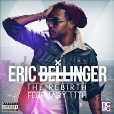 Eric B album