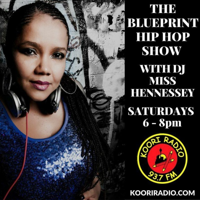 Blueprint hip hop radio show ms hennessey speaks blog blueprint hip hop radio show malvernweather Gallery
