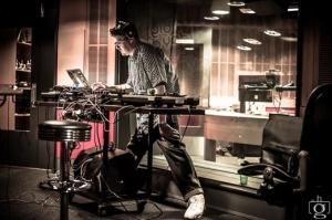 DJ Leon Smith 4