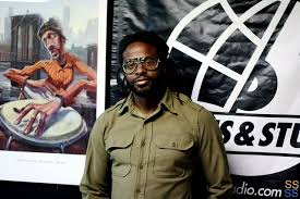 Adrian Younge 3