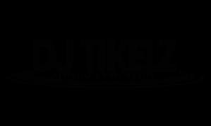 DJ TIKELZ LOGO 2013