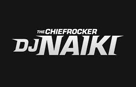 DJ Naiki logo