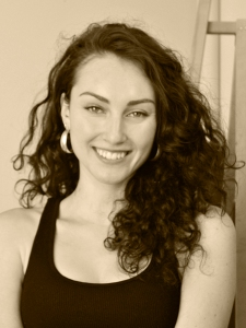 Sara Golish 1