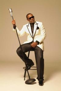 johnny gill sitting