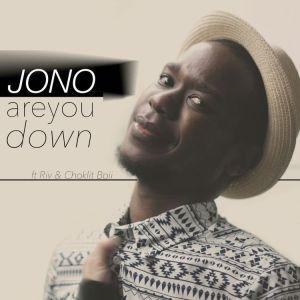 Jono Are you Down