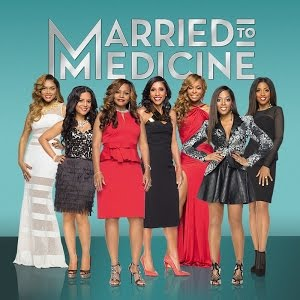 Married to Medicine logo