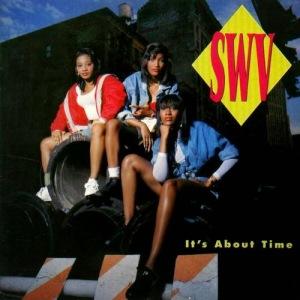 SWV 1st album