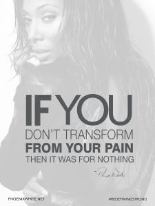 Phoenix White quote
