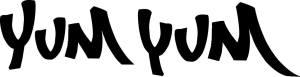 yum Yum logo