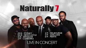 Nat 7 live
