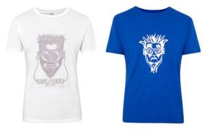 Soul II Soul T Shirts