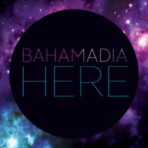Bahamadia Here