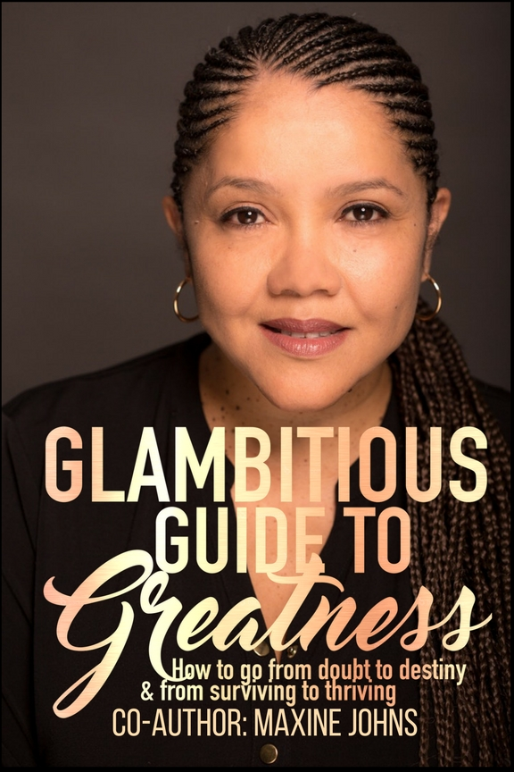 Glambitious Cover